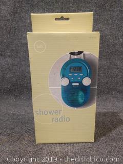 Shower Radio - NEW