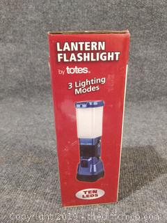 Lantern Flashlight - NEW
