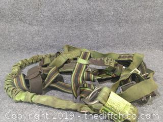 Manyard It By Miller Construction Harness
