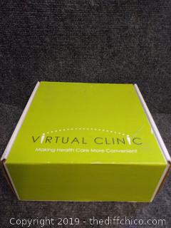 NEW Virtual Clinic Zyto Hand Cradle - Retails for $295.00