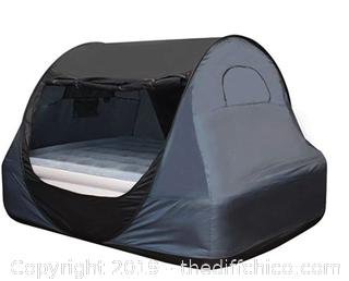 Winterial Privacy pop up Tent Twin size A3