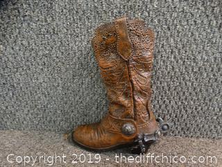 Boot wall Art