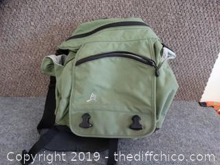 Overland Equipment Bag