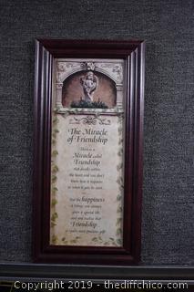 Framed Phrase