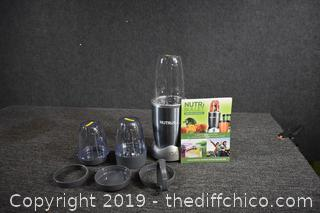 Like New Working Nutri Bullet and More