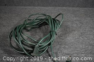 20ft Extension Cord