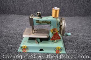 Vintage Kay An EE Sew Master