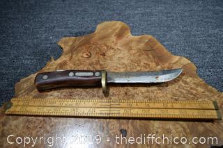 Old Timer Knife