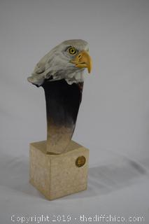 'In God we Trust' Limited Edition Eagle Statue 27/350