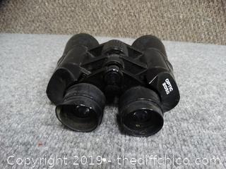 Optic 2050 Binoculars