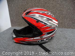 HJC Helmet