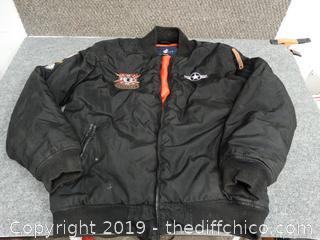 Mens Coat size L