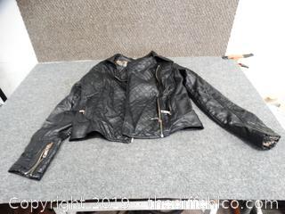 Womens  Jacket size small