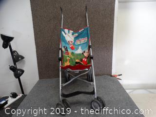 Disney Baby Stroller
