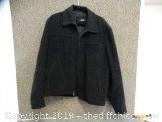 ALFANI  Jacket Large