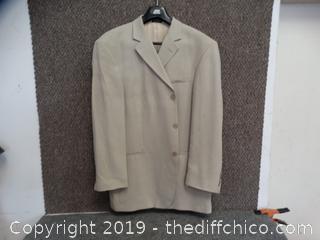 Joseph & Fess Suit Jacket  44R