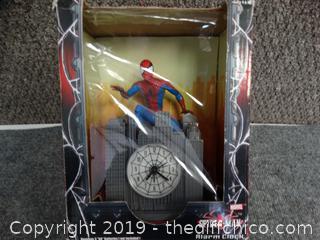 NIB Spiderman Toy