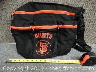 Giants Bag