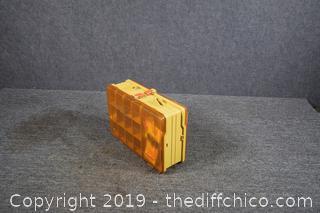 Tackle Box + Contents