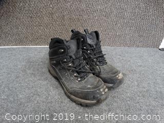 Mens Shoes K-Guard size 10