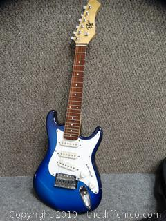 Rogue Guitar