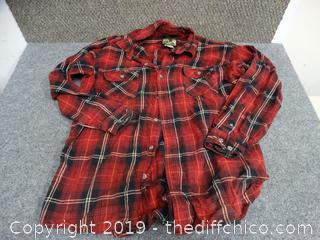 XXLT Field Stream Flannel