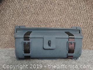 Remington Metal Mail Box