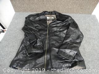 Wilsons Pelle Studio Leather JackeT XL