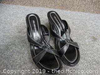 Womens Hillard & Hansson Shoes SIZE 7