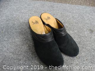 Soft Shoes Size 7