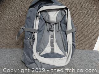 Five Star Backpack