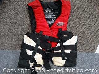 Wetline Life Jacket