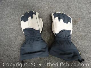Black Diamond Gloves