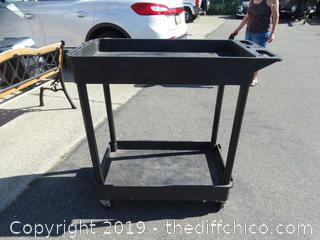 Mac Rolling Tool Cart
