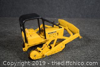 Collectible Toy Tractor