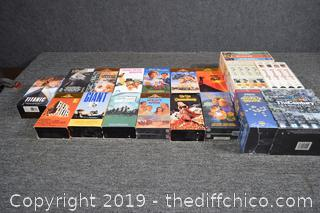 VHS Series