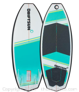 Driftsun Throwdown Wakesurf Board (J12)