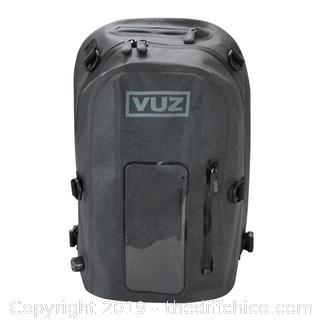 Vuz Moto Premium Dry Tank Backpack (J20)