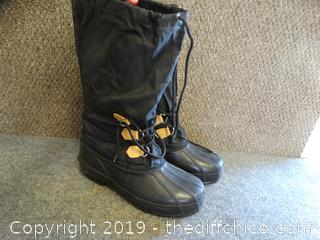Mountain Country Boots 7