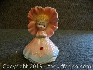Joseph Original Porcelain Doll NIC NAC