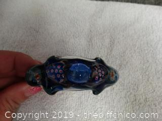 Unique Glass Bracelet