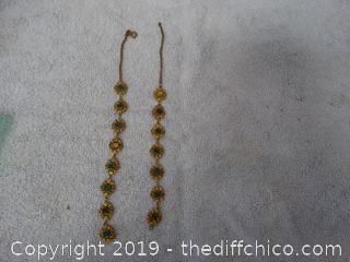 Necklace needs Repair