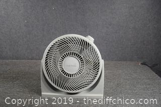 Myteck Working Fan