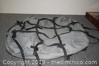 Axius Roof Cargo Bag