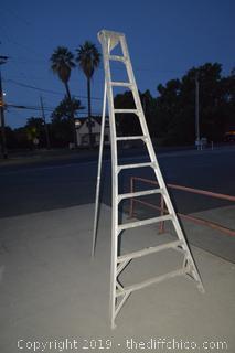 10ft Orchard Ladder
