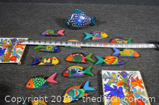 Decorative Lot