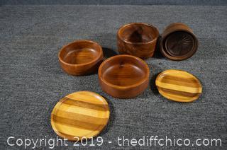 Wood Lot
