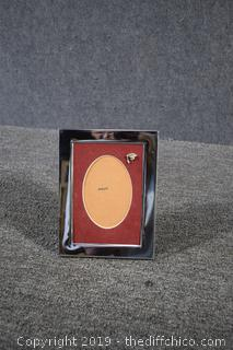 Musical Graduation Picture Frame