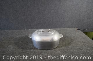 Wagner Magnalite 4265-P Roosting Pot
