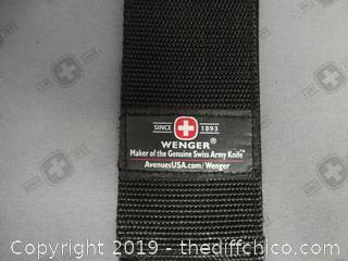 Swiss Army Case